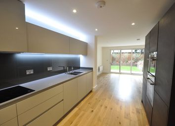Thumbnail 3 bed end terrace house for sale in Sir Alexander Close, London