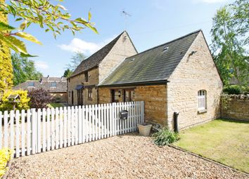 Thumbnail 3 bedroom barn conversion for sale in Main Street, Southorpe, Stamford