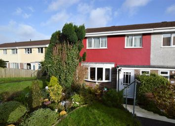 Thumbnail 3 bed semi-detached house for sale in Beatrice Avenue, Saltash, Cornwall