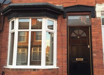 Thumbnail 2 bed terraced house to rent in Capethorn Road, Smethwick Birmingham