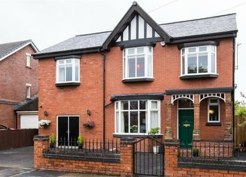 Thumbnail 5 bed detached house for sale in Easedale Road, Bolton