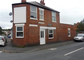 Thumbnail 2 bed flat to rent in Poplar Road, Kidderminster