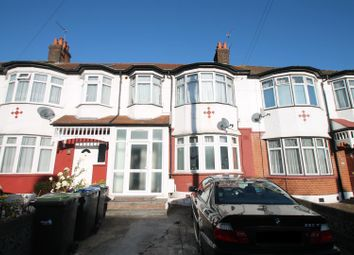 Thumbnail 2 bed flat for sale in Crawford Gardens, London