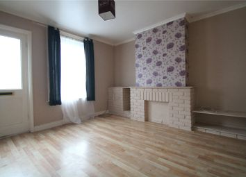 Thumbnail 1 bed terraced house for sale in Vale Road, Tonbridge, Kent