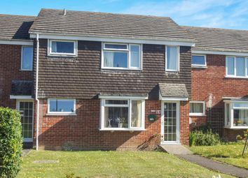 Thumbnail 2 bed flat for sale in Station Road, Wool, Wareham