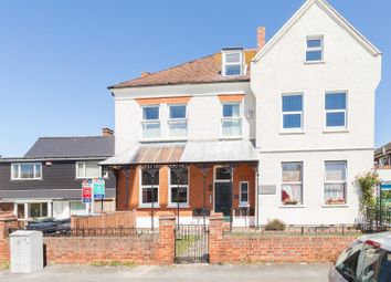 Thumbnail 2 bedroom flat for sale in Northdown Avenue, Margate