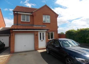 Thumbnail 3 bed detached house for sale in Sir Douglas Park, Thornaby, Stockton-On-Tees, Durham