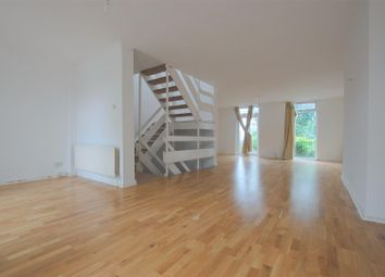 Thumbnail 4 bed town house to rent in Tobin Close, London