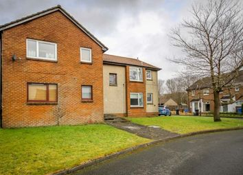 Thumbnail 1 bed flat to rent in Thurston Place, Livingston