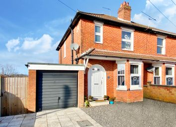 3 bed semi-detached house for sale in St. Monica Road, Southampton SO19