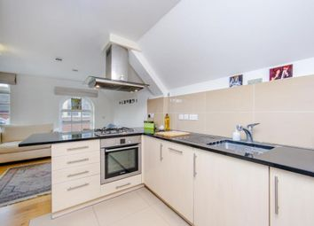 Thumbnail 2 bed flat to rent in Dailing Street, Hammersmith, London