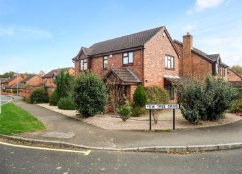 Yew Tree Drive, Bromsgrove B60. 4 bed detached house for sale
