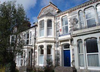 Thumbnail 3 bed property to rent in St. Lawrence Road, Plymouth
