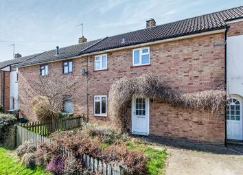 Thumbnail 3 bed terraced house for sale in Coventry Road, Tonbridge
