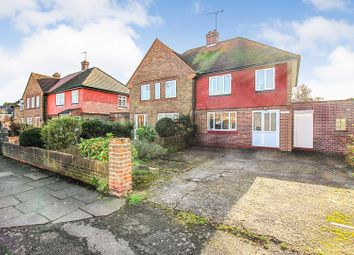 Thumbnail 3 bed semi-detached house for sale in Town Tree Road, Ashford