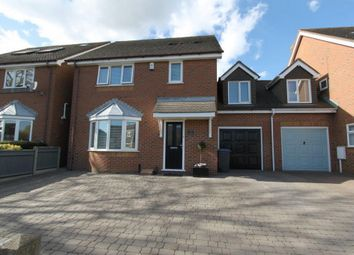 Thumbnail 4 bedroom detached house to rent in Church Lane, Sholden