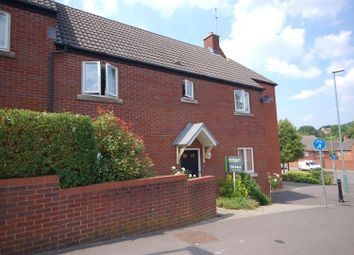 Thumbnail 3 bed semi-detached house for sale in Phelps Mill Close, Dursley