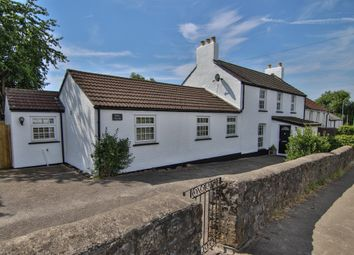 Thumbnail 4 bed end terrace house for sale in Off A48, Pwllmeyric, Chepstow