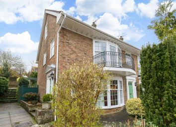 Thumbnail 4 bed terraced house for sale in Segrave Close, Lewes