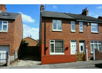 Thumbnail 3 bed semi-detached house for sale in Joffre Avenue, Castleford