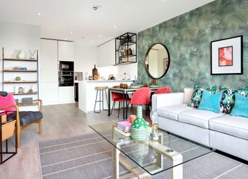 Thumbnail 1 bed flat for sale in Affinity Tower, Grand Union, Beresford Avenue