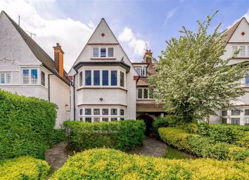 West Heath Drive, Hampstead Borders, London NW11. 4 bed property