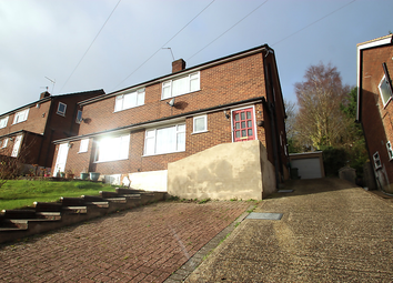 Thumbnail 3 bed semi-detached house to rent in Mayhew Crescent, High Wycombe