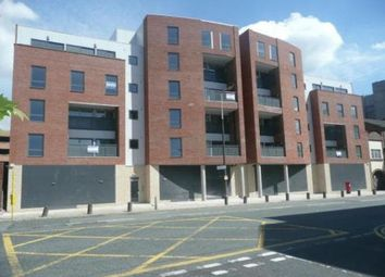 Thumbnail 2 bed flat to rent in Moss Street, Liverpool