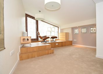 Thumbnail 3 bed mews house to rent in Newbury Mews, London