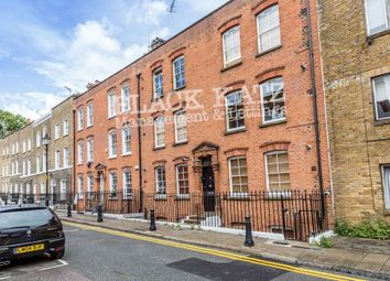 Thumbnail 1 bedroom flat to rent in Paget Street, London