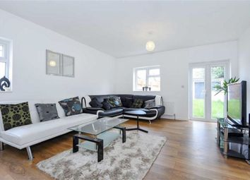 Thumbnail 4 bed semi-detached house to rent in Windsor Road, Harrow, Middlessex