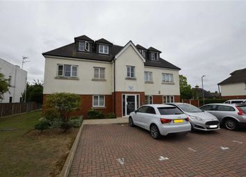 Thumbnail 1 bed flat for sale in Corringham Road, Stanford-Le-Hope, Essex
