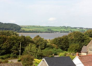 Thumbnail 2 bed detached house for sale in Water Street, Ferryside, Carmarthenshire.