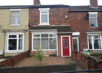 Thumbnail 2 bed terraced house to rent in Bentley Road, Doncaster