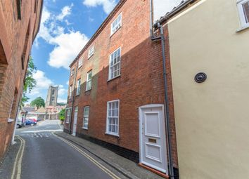 Thumbnail 3 bedroom terraced house for sale in Tunn Street, Fakenham