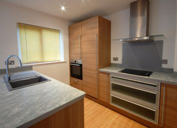 Thumbnail 4 bed detached house to rent in Hamilton Mews, Carr House Road, Doncaster