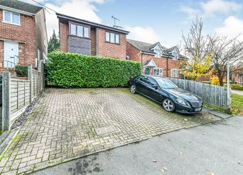 1 bed maisonette for sale in White Hedge Drive, St.Albans AL3