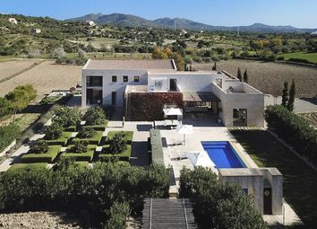 Thumbnail 4 bed country house for sale in Spain, Mallorca, Sant Llorenç Des Cardassar