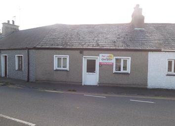 Thumbnail Terraced house for sale in Bodegroes Terrace, Efailnewydd, Pwllheli, Gwynedd