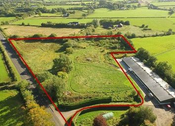 Thumbnail Land for sale in Adjoining 135 Sevenmile Straight, Antrim, County Antrim