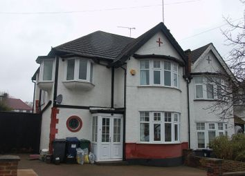 Thumbnail Property to rent in Lewes Road, London