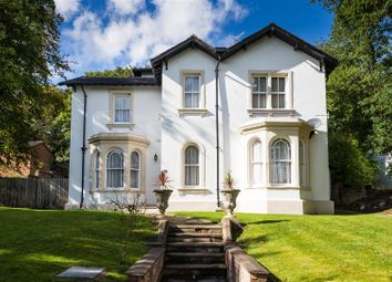 Thumbnail 6 bed property for sale in The Villas, Penkhull, Stoke-On-Trent