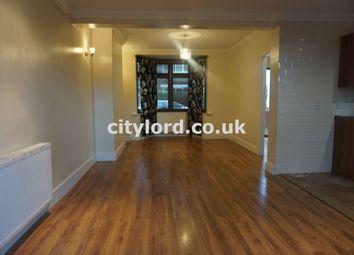 Thumbnail 3 bedroom terraced house to rent in Winstead Garden, London