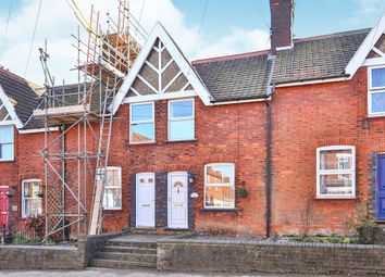 Thumbnail 2 bed property for sale in Briston Road, Melton Constable
