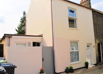 Thumbnail 2 bedroom semi-detached house for sale in Brompton Place, Wisbech Road, King's Lynn