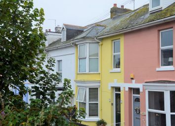 3 bed terraced house for sale in South Furzeham Road, Brixham TQ5