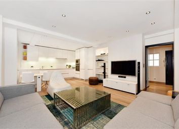 Thumbnail 3 bed flat for sale in Princes Court, 88 Brompton Road, Knightsbridge, London