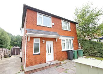 Thumbnail 3 bed detached house to rent in Park Lane Court, Park Lane, Whitefield, Manchester