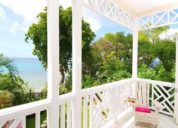 Thumbnail 3 bedroom town house for sale in Paynes Bay Beach, Barbados