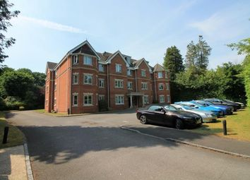 Thumbnail 2 bed flat for sale in 18 Portsmouth Road, Camberley, Surrey
